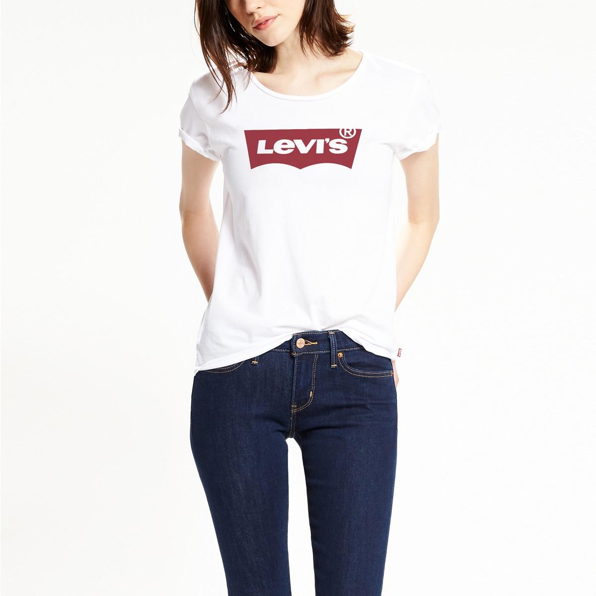 Camiseta Novedades Perfect Levis Las Tee' 'the 0Fnq01Cr