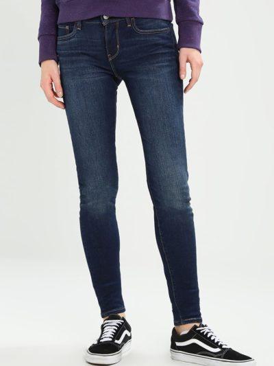 Pantalones vaqueros LEVIS Super Skinny Essential