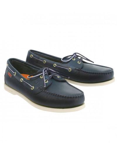 Zapatos SLAM Nautico Azul Marino