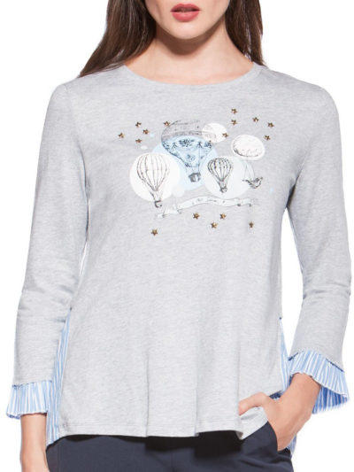 comprar camiseta mujer sidecar
