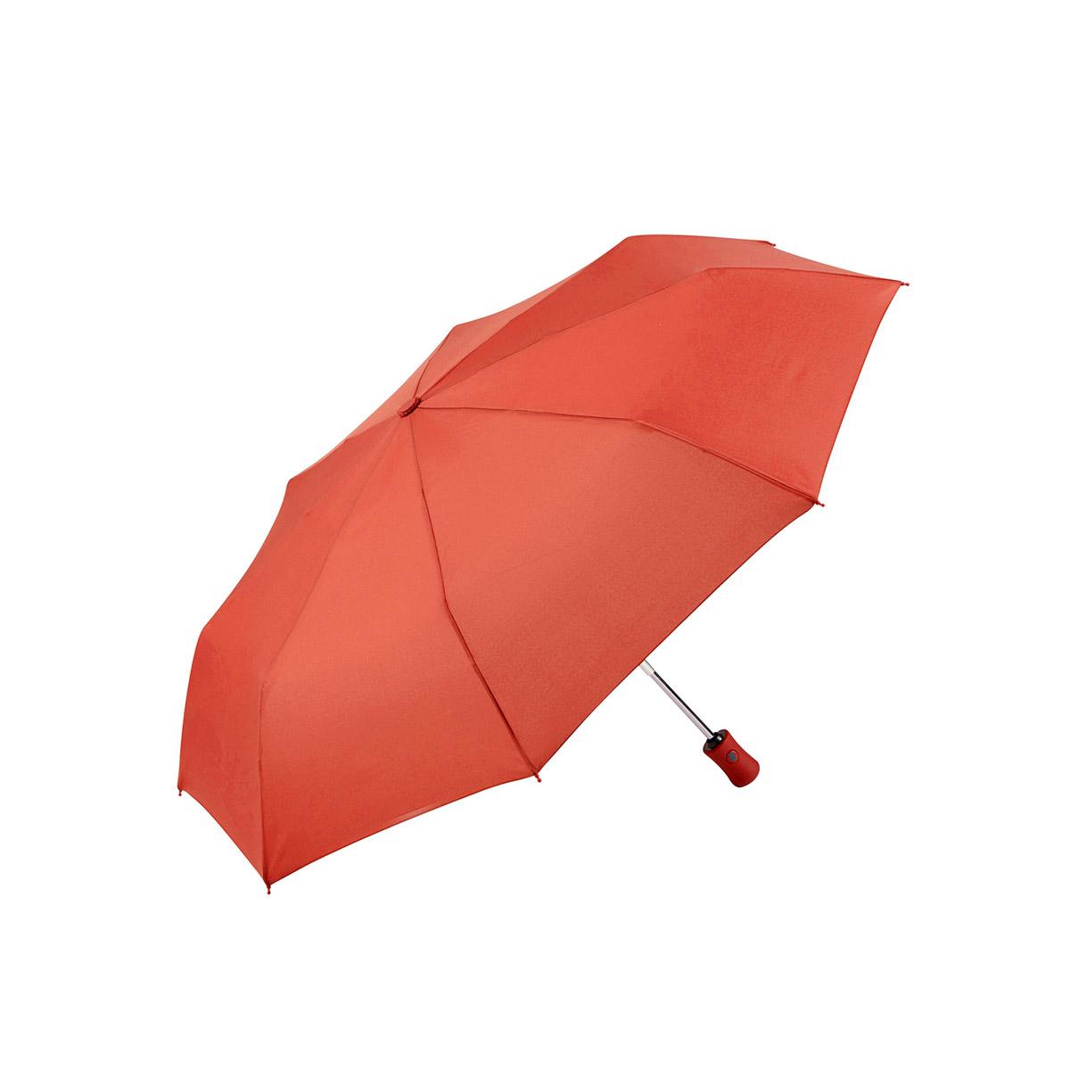 Paraguas plegable automático mujer Ezpeleta color liso