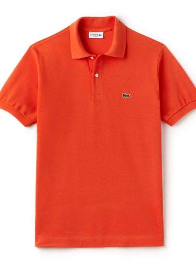 Polo Lacoste Naranja